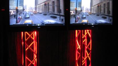 Flat-Screens