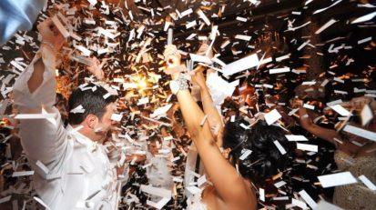 Confetti Blowers